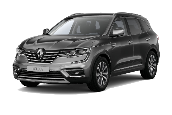 Renault KOLEOS INTENS Blue dCi 190 X-Tronic 4WD